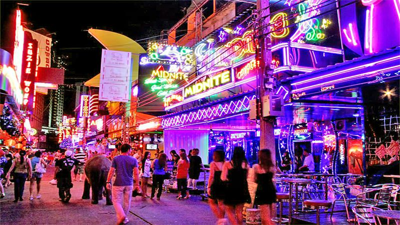 Sukhumvit-Nightlife